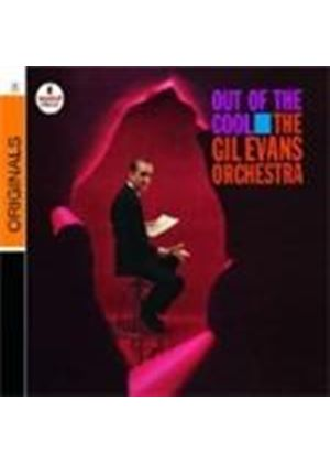 Gil Evans Orchestra, The - Out Of The Cool (Music CD)
