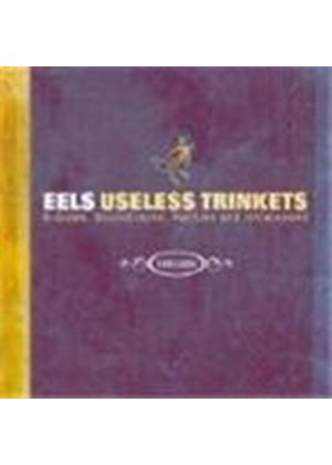 Eels - Useless Trinkets: B Sides, Soundtracks, Rarieties (2 CD + DVD) (Music CD)