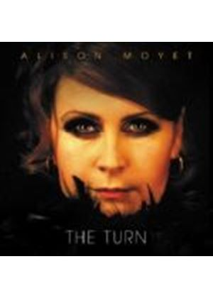 Alison Moyet - The Turn (Music CD)