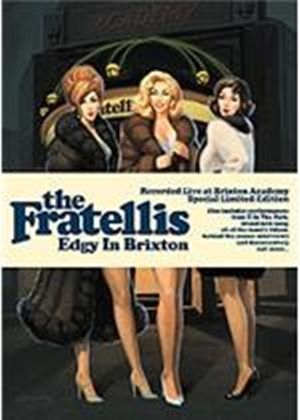 Fratellis - Edgy In Brixton