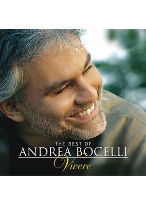 Andrea Bocelli - Vivere (Greatest Hits) (Music CD)