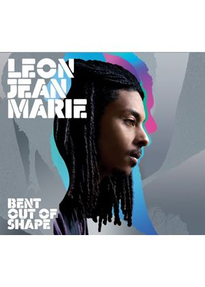 Leon Jean Marie - Bent Out Of Shape (Music CD)