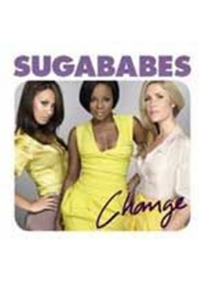 Sugababes - Change (Music CD)
