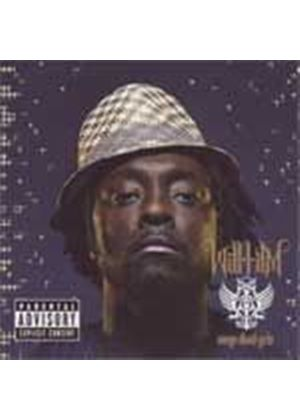 Will.I.Am - Songs About Girls (Music CD)