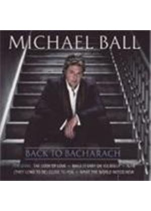 Michael Ball - Back To Bacharach (Music CD)