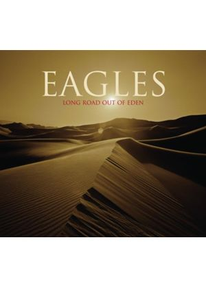 The Eagles - Long Road Out Of Eden (2 CD) (Music CD)