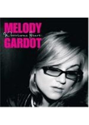 Melody Gardot - Worrisome Heart (Music CD)