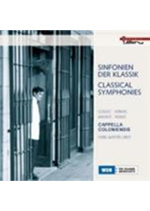 Classical Symphonies (Music CD)