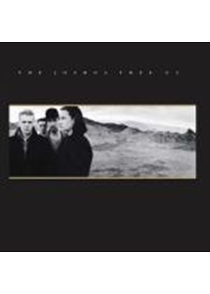 U2 - Joshua Tree (Remastered / Expanded) (Deluxe Edition) (2CD) (Music CD)