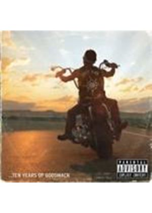 Godsmack - Good Times Bad Times - The Best Of (+ DVD)