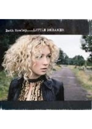 Beth Rowley - Little Dreamer (Music CD)