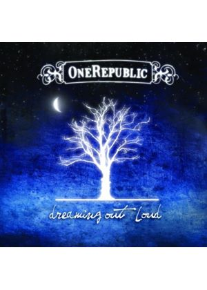 One Republic - Dreaming Out Loud (Music CD)