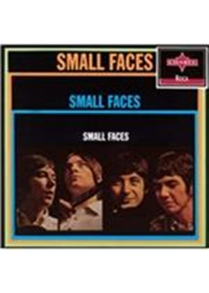 Small Faces (The) - Small Faces [Castle Music] (Music CD)