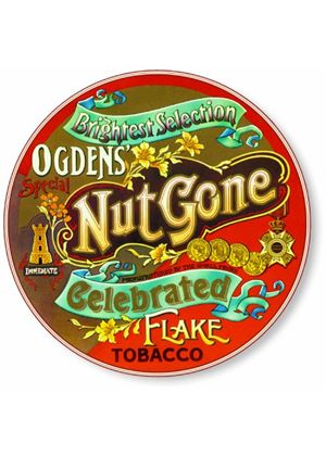 Small Faces (The) - Ogden's Nut Gone Flake (Music CD)