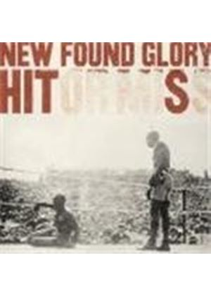 New Found Glory - The Best Of New Found Glory (Music CD)