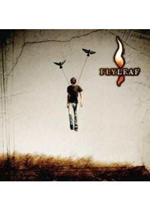 Flyleaf - Flyleaf (Music CD)