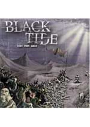 Black Tide - Light From Above (Music CD)