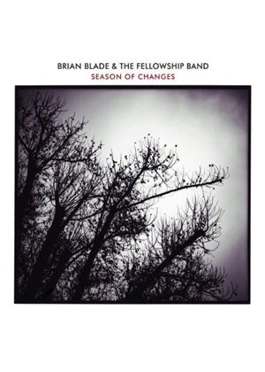 Brian Blade - Season Of Changes