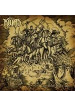 Kiuas - The New Dark Age
