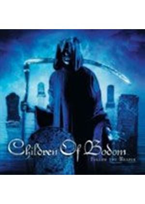 Children Of Bodom - Follow The Reaper (Music CD)