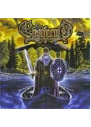 Ensiferum - Ensiferum (Music CD)