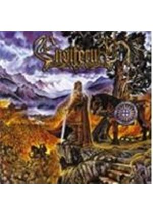 Ensiferum - Iron (Music CD)
