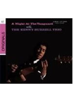 Kenny Burrell - A Night At The Village Vanguard