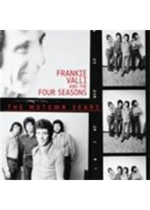 Frankie Valli & The Four Seasons - Motown Years, The (Music CD)