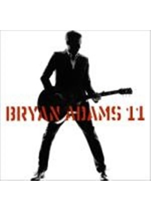 Bryan Adams - 11 (Music CD)