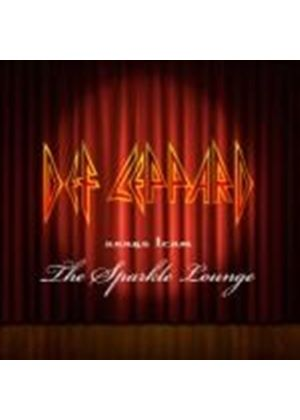 Def Leppard - Songs From The Sparkle Lounge (Music CD)
