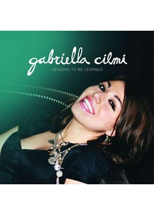 Gabriella Cilmi - Lessons To Be Learned (Music CD)