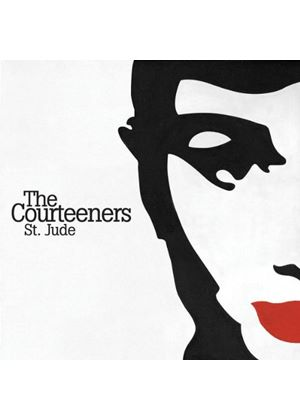 The Courteeners - St. Jude (Music CD)