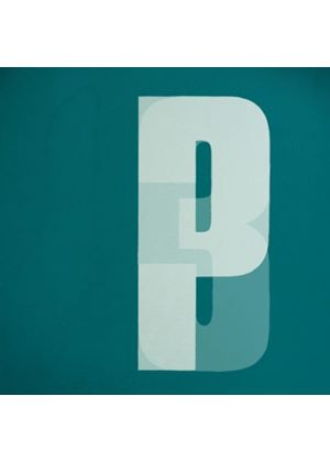 Portishead - Third (Music CD)