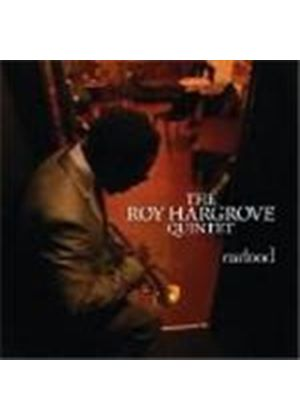 The Roy Hargrove Quintet - Earfood