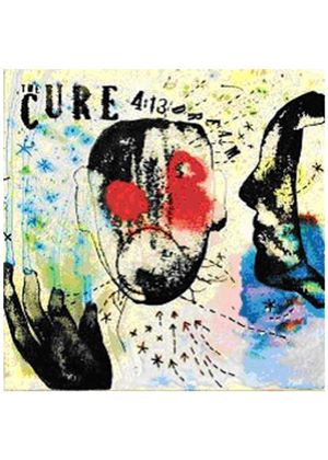 The Cure - 4:13 Dream (Music CD)