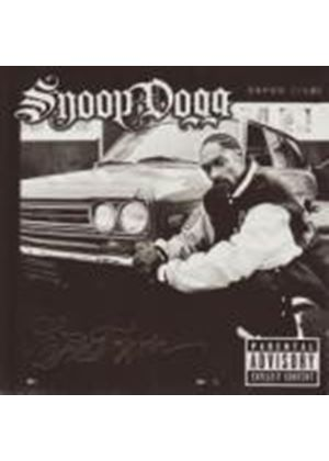 Snoop Dogg - Ego Trippin (Music CD)