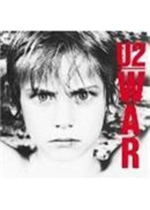 U2 - War (Remastered) (Music CD)