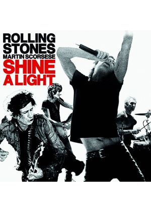 The Rolling Stones - Shine A Light (2 CD) (Music CD)