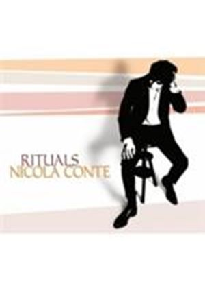 Nicola Conte - Rituals (Music CD)