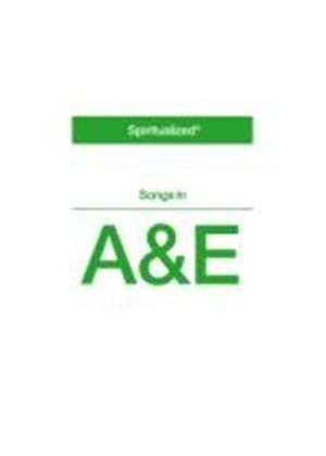 Spiritualized - Songs in A and E (A & E) (Music CD)