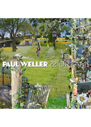 Paul Weller - 22 Dreams (Music CD)