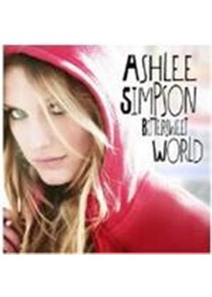 Ashlee Simpson - Bittersweet World [Australian Import]