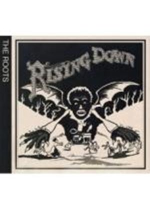 Roots - Rising Down (Music CD)