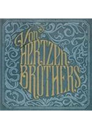 Von Hertzen Brothers - Love Remains The Same (Music CD)
