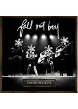 Fall Out Boy - ****: Live in Phoenix (Music CD)