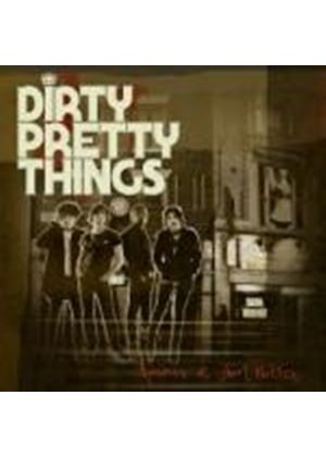 Dirty Pretty Things - Romance at Short Notice (Music CD)