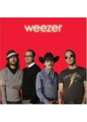 Weezer - Weezer (The Red Album) (Music CD)
