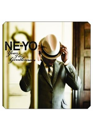 Ne-Yo - The Year Of The Gentleman (Music CD)