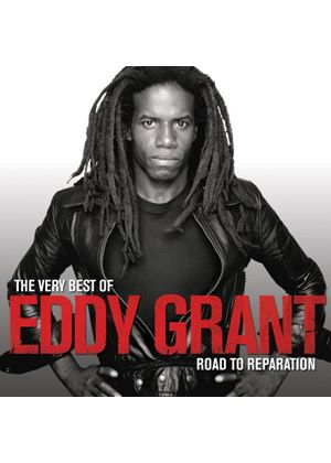 Eddy Grant - The Very Best Of Eddy Grant (Music CD)