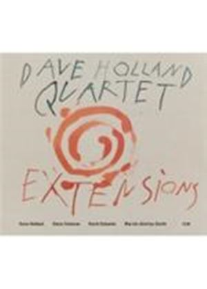 Dave Holland Quartet (The) - Extensions (Music CD)